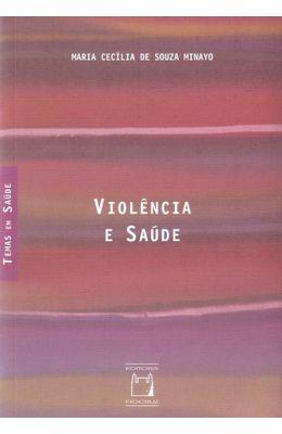 VIOLENCIA-E-SAUDE