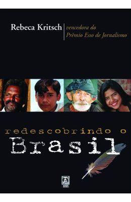 REDESCOBRINDO-O-BRASIL