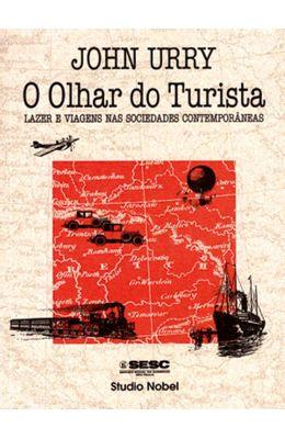 O-OLHAR-DO-TURISTA