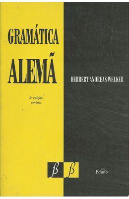 GRAMATICA-ALEMA
