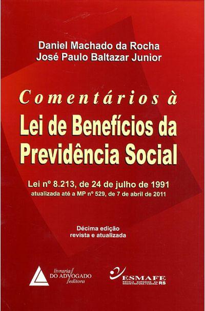 COMENTARIO-A-LEI-DE-BENEFICIOS-DA-PREVIDENCIA-SOCIAL