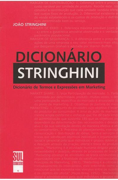 DICIONARIO-STRINGHINI