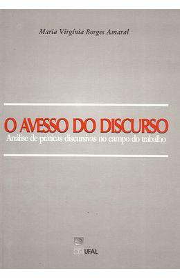 AVESSO-DO-DISCURSO-O