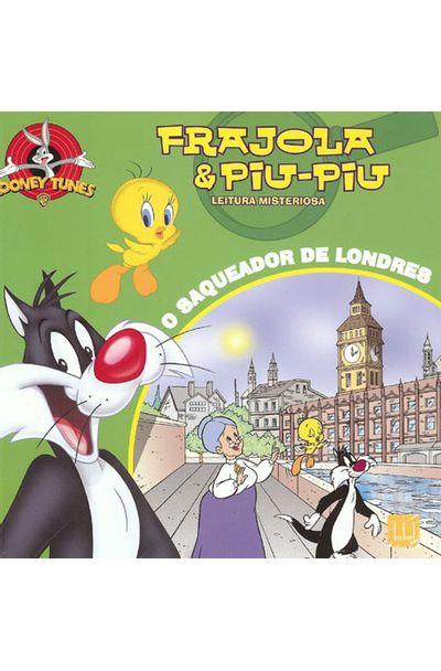 FRAJOLA-E-PIU-PIU---O-SAQUEADOR-DE-LONDRES