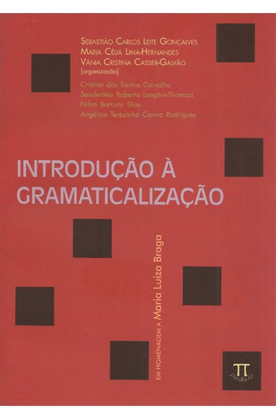 INTRODUCAO-A-GRAMATICALIZACAO
