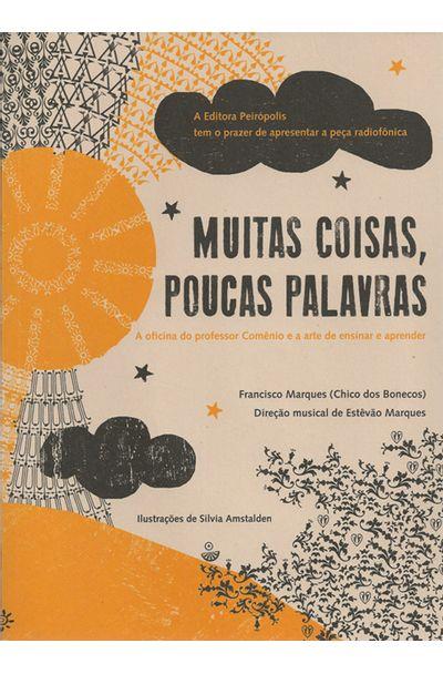 MUITAS-COISAS-POUCAS-PALAVRAS---COM-CD