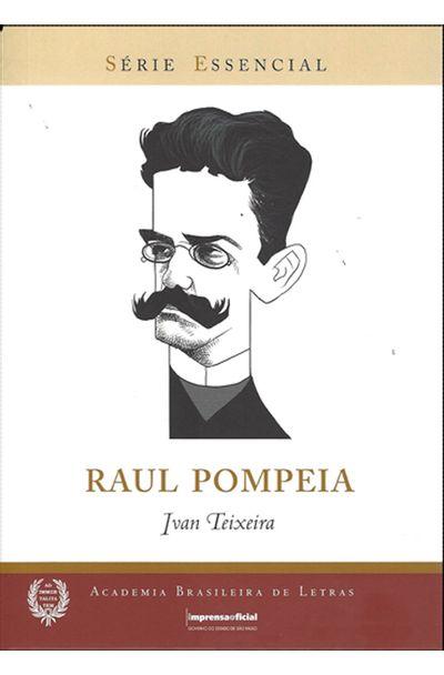 RAUL-POMPEIA