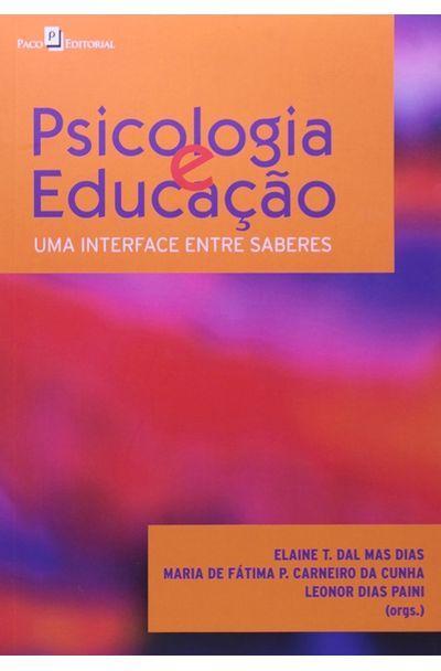 Psicologia-e-educacao--Uma-interface-entre-saberes