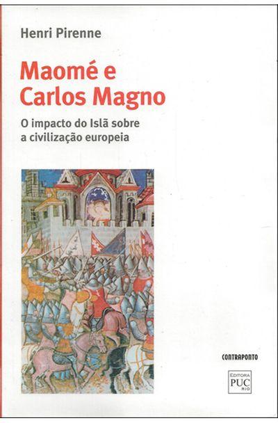 MAOME-E-CARLOS-MAGNO---O-IMPACTO-DO-ISLA-SOBRE-A-CIVILIZACAO-EUROPEIA