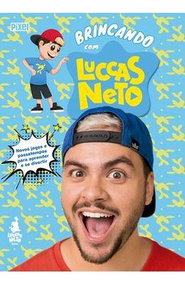 Brincando-com-Luccas-Neto
