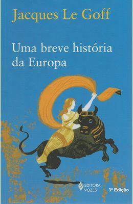 UMA-BREVE-HISTORIA-DA-EUROPA