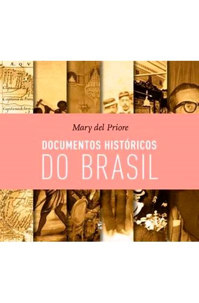 Documentos-historicos-do-Brasil