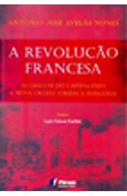 Revolucao-Francesa-A--As-Origens-Do-Capitalismo---A-Nova-Ordem-Juridica-Burguesa