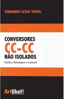 Conversores-CC-CC-nao-isolados---Analise-modelagem-e-controle