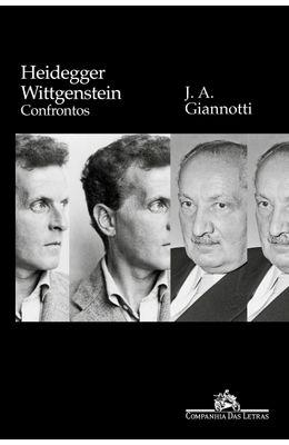 Heidegger--Wittgenstein