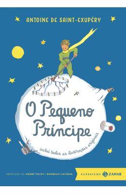 PEQUENO-PR�NCIPE-O