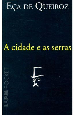 CIDADE-E-AS-SERRAS-A