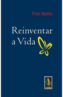 REIVENTAR-A-VIDA