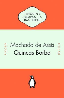 QUINCAS-BORBA
