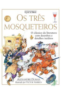 TR�S-MOSQUETEIROS-OS