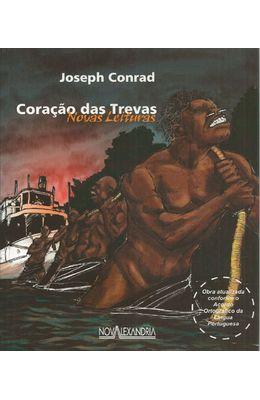 CORA��O-DAS-TREVAS