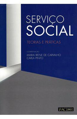 SERVI�O-SOCIAL