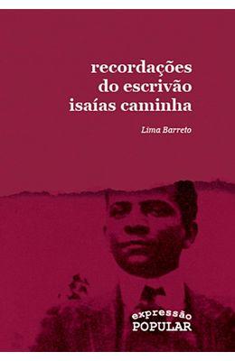 Recorda��es-do-escriv�o-Isa�as-Caminha