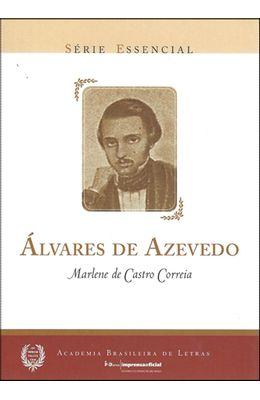 �LVARES-DE-AZEVEDO