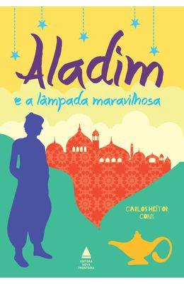 Aladim-e-a-l�mpada-maravilhosa
