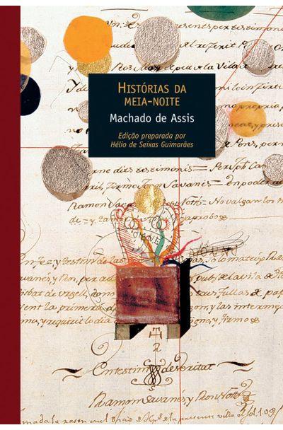 HIST�RIAS-DA-MEIA-NOITE