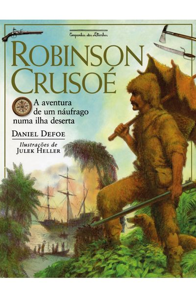 ROBINSON-CRUSO�