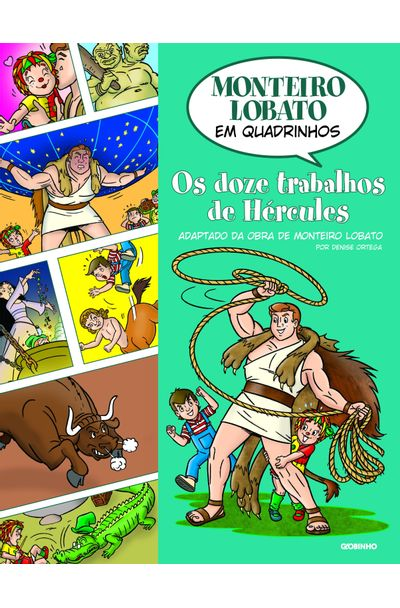 DOZE-TRABALHOS-DE-H�RCULES-OS