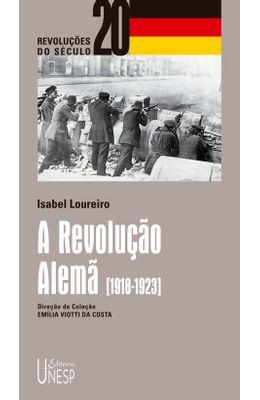 Revolu��o-alem�-A