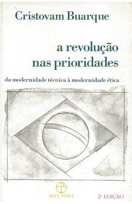 REVOLU��O-NAS-PRIORIDAES-DA-MODERNIDADE-T�CNICA-A-MODERNIDADE-�TICA-A