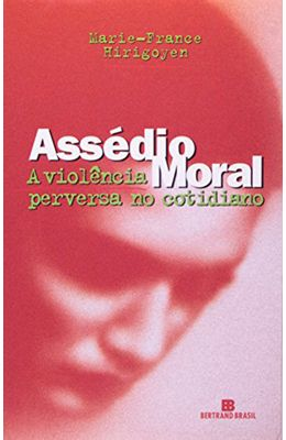Ass�dio-moral