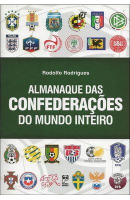 ALMANAQUE-DAS-CONFEDERA��ES-DO-MUNDO-INTEIRO