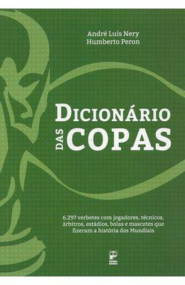 DICION�RIO-DAS-COPAS
