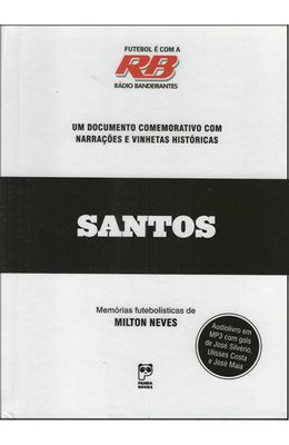 FUTEBOL-�-COM-A-R�DIO-BANDEIRANTES---SANTOS