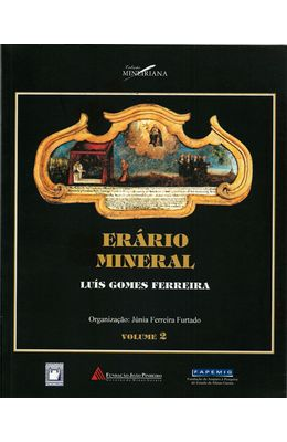 ER�RIO-MINERAL--2-VOLUMES-