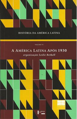 HIST�RIA-DA-AMERICA-LATINA---VOL.6