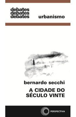 A-cidade-do-s�culo-vinte