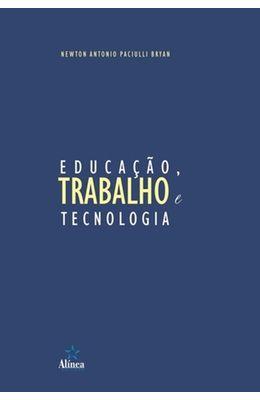 Educa��o-trabalho-e-tecnologia