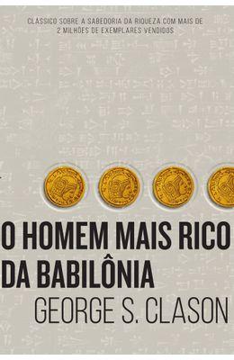 Homem-mais-rico-da-Babil�nia-O