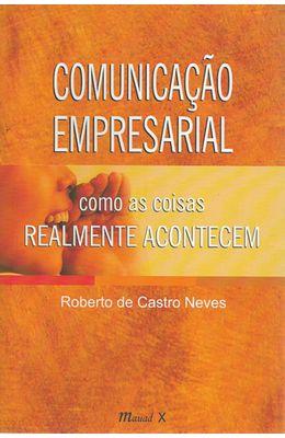 COMUNICACAO-EMPRESARIAL