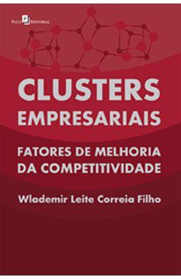 Cluster-empresariais
