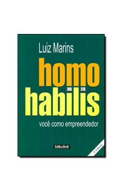 HOMO-HABILIS