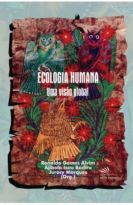 Ecologia-humana-uma-vis�o-global
