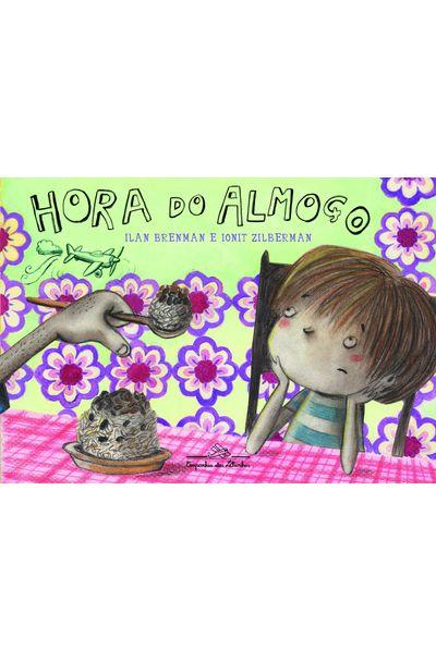 HORA-DO-ALMO�O