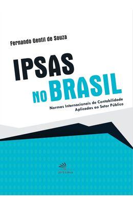 Ipsas-no-Brasil--normas-de-contabilidade-internacional-aplicadas-ao-setor-p�blico