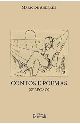 Contos-e-poemas-de-M�rio-de-Andrade